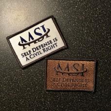 MSI Logo Patch